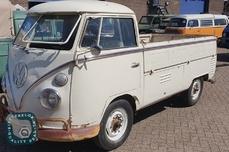 Volkswagen Typ 2 Split Window 1965
