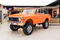 Chevrolet Blazer 1972