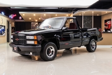 Chevrolet Pick Up 1990