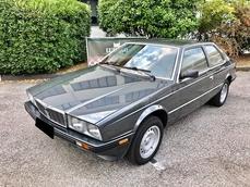 Maserati Bi-Turbo 1986