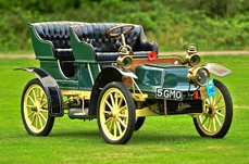 Cadillac Other 1904