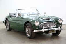 Austin-Healey 3000 1964