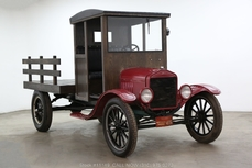 Ford Model T 1922