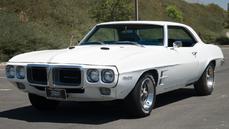 Pontiac Firebird 1969
