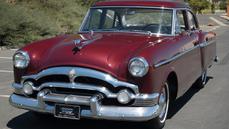 Packard Clipper 1954