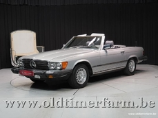 Mercedes-Benz Other 1983