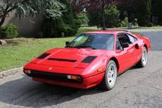 Ferrari 308 GTB 1985