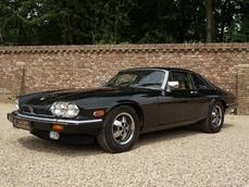 Jaguar XJ-C 1988