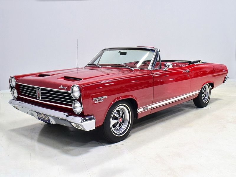 1967 Mercury Comet Is Listed Sold On Classicdigest In Macedonia By For 54900 Classicdigest Com
