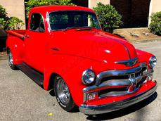 Chevrolet 3100 1954