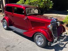 Ford Sedan 1934