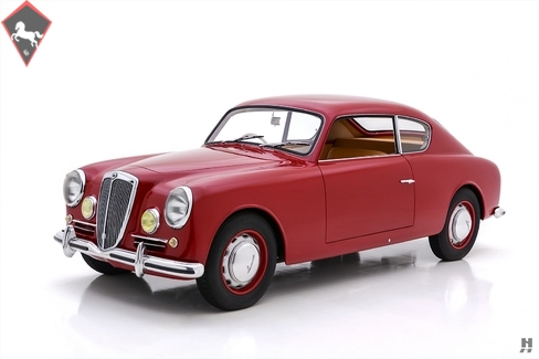 Lancia Aurelia B20 GT 1951