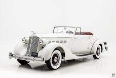 Packard Super Eight 1936
