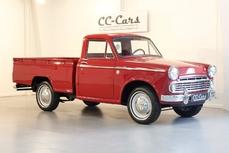 Datsun Bluebird 1965