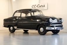 Opel Rekord 1955