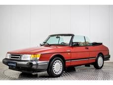 Saab 900 1987