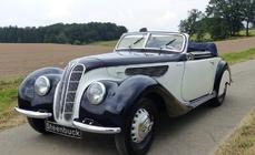 BMW 327 1939