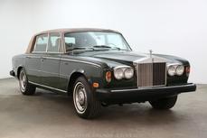Rolls-Royce Silver Shadow 1976