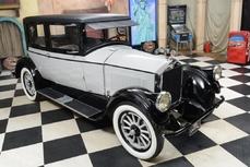 Pierce-Arrow 840 A 1926