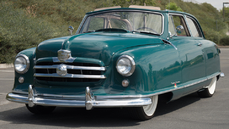 Nash Rambler 1951