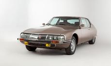 For sale Citroen SM 1973
