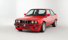 For sale BMW 318 1991