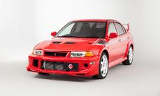 Till salu Mitsubishi Lancer 2000
