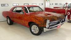 For sale Pontiac Tempest 1967