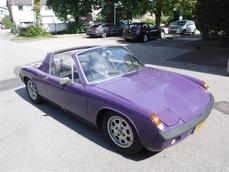 For sale Porsche 914 1973
