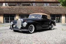 Till salu Mercedes-Benz 300S / Sc Cabriolet W188  1952