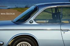 Till salu BMW 3.0CS e9 1972