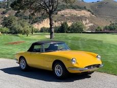 Till salu Ferrari 330 GTS 1967