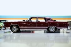 Till salu Lincoln Town Car 1978