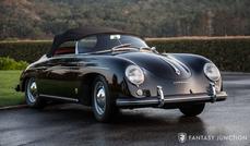 For sale Porsche 356 1956