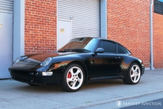 Porsche 911 / 964 1998