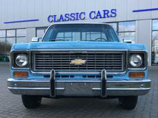 For sale Chevrolet Cheyenne 1974