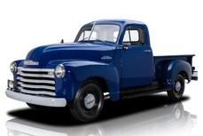 Chevrolet 3100 1953