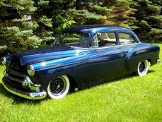Chevrolet 150 1953
