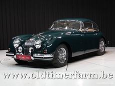 Jaguar XK150 1960