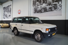 For sale Land Rover Range Rover 1985
