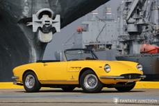 For sale Ferrari 330 GTC 1967