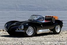 For sale Jaguar XKSS 1957