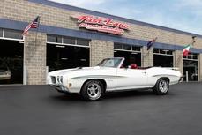 For sale Pontiac GTO 1970