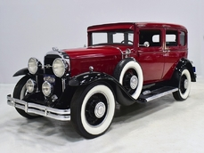 For sale Buick 24-54 1931