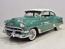 Chevrolet Other 1954