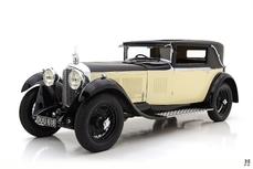 For sale Bentley 6 1/2 Litre 1930