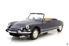 For sale Citroen DS décapole 1964