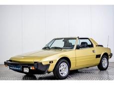 Fiat X 1/9 1981