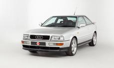 Audi Coupé  GT 1993