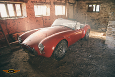 Shelby Cobra 427 1966